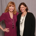 Darcy Juarez, Marketing Automation Expert of GKIC, the leading provider of information and training for Entrepreneurs with TV&Radio Host, Speaker, Author, and Entrepreneur Leeza Gibbons