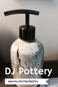 dj pottery